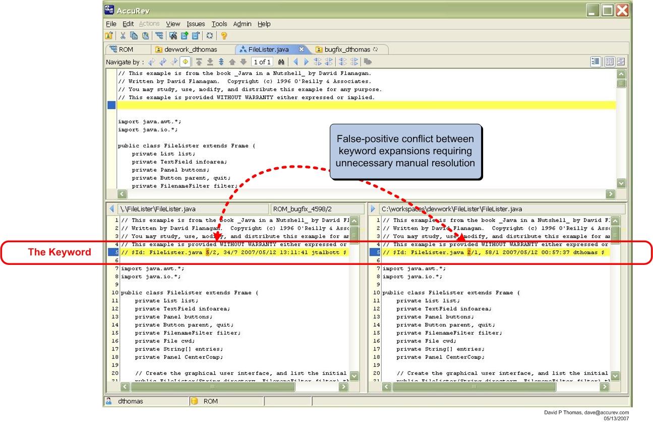 configuration management software list